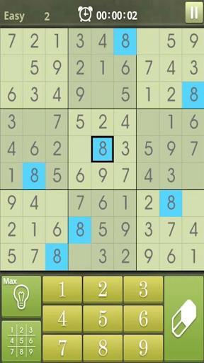 Sudoku World screenshot 1