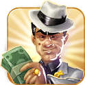 Casino Crime FREE icon