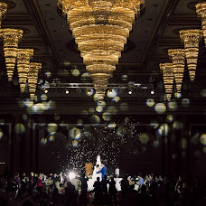 Wedding photographer Bundit Karoonvichien (indieshouse). Photo of 01.02.2017