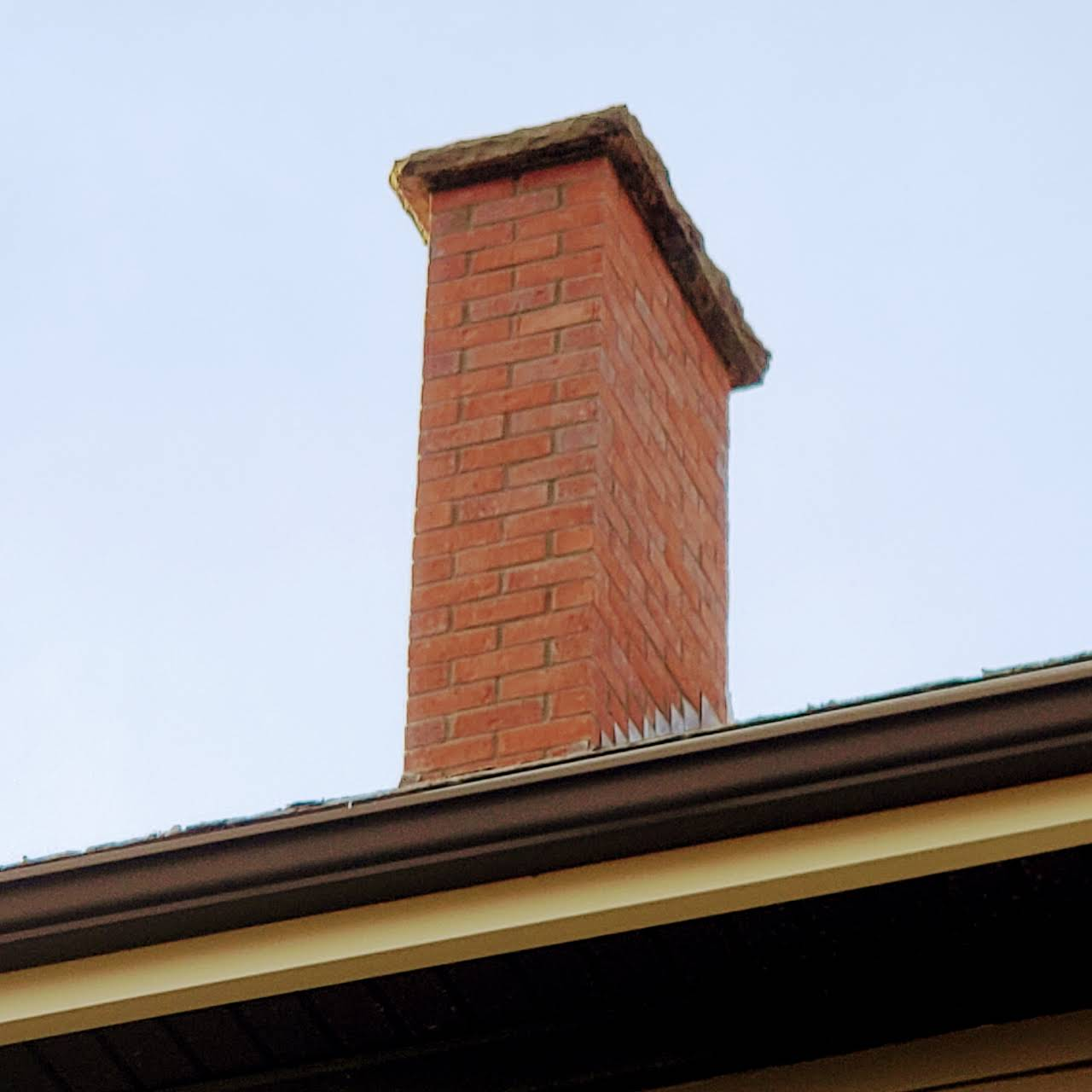Four Winds Masonry And Chimney Chimney Services In Rochester Ny