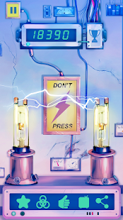 Don't Press Electric Shock- screenshot thumbnail