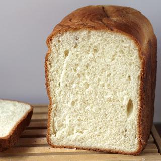 Bread Machine (Sort of) Brioche Recipe