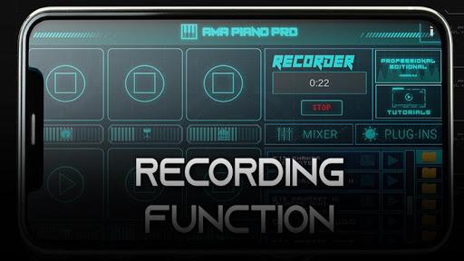 AmaPiano Beat Maker screenshots 2