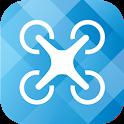 FPV GO icon