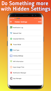 MIUI 10 Downloads and Mi Updates, Hidden Settings 3 3 6 +