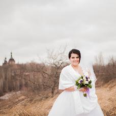 Wedding photographer Valentina Baturina (valentinalucky). Photo of 19.01.2016