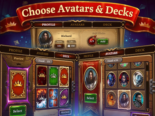 Scatter HoldEm Poker - Texas Holdem Online Poker  screenshots 9