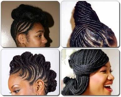 Public Medium Length Hair Braid Hairstyles For Kids