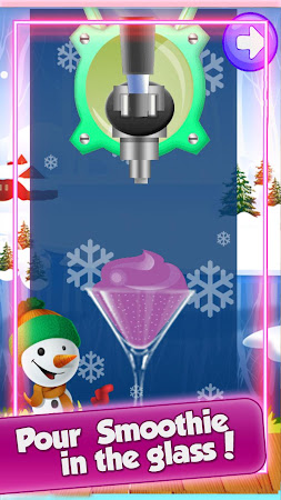 Ice Smoothies Maker 1.1.1 screenshot 500680