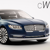 Lincoln - Car Wallpapers HD