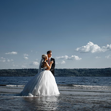Wedding photographer Denis Andreev (fartovyi). Photo of 05.10.2018