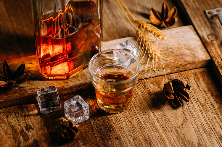 Should whisky and food be paired together, or, should whisky be enjoyed on its own?