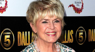 Gloria Hunniford believes her daughter Caron is her guardian angel
