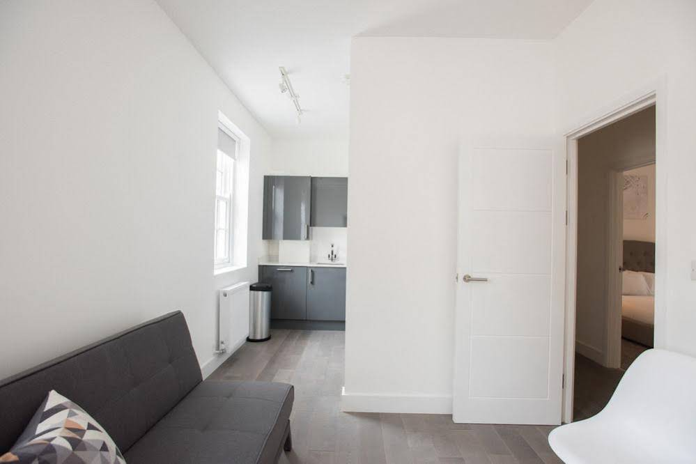 Short Lets in London - Kilburn