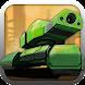 Tank Hero: Laser Wars Pro - Androidアプリ
