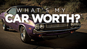 What's My Car Worth? thumbnail