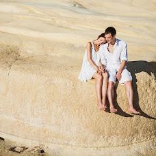 Wedding photographer Vitaliy Golyshev (Golyshev). Photo of 17.11.2014