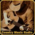Country Music Radio icon