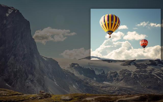 Скриншотер PicPig.ru