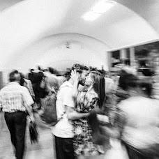 Свадебный фотограф Юра Шевченко (yurphoto). Фотография от 20.11.2018