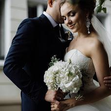 Wedding photographer Evgeniy Egorov (evgeny96). Photo of 12.09.2017