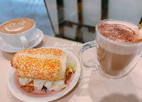 HWC黑沃咖啡-板橋府中店