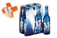 Angebot für VELTINS V+ ENERGY Sixpack im Supermarkt