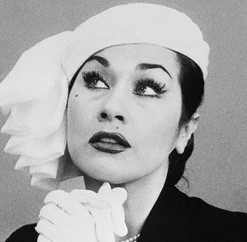 Image result for yma sumac wiki