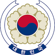 App Icon for Districts of South Korea App in Czech Republic Google Play Store