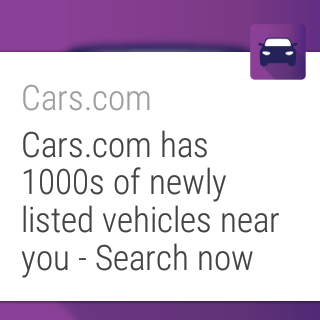 Cars.com – Find Cars and Trucks For Sale- screenshot