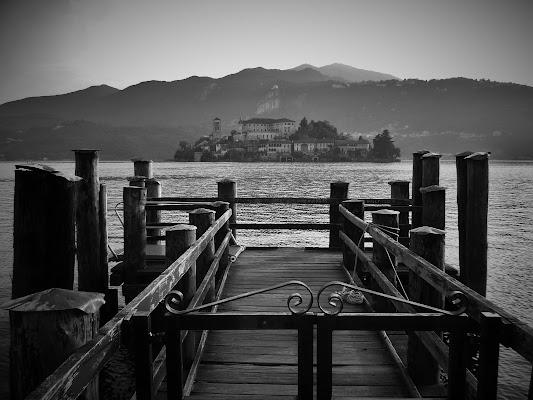 Lago d'Orta - Isola San Giulio di simi1967