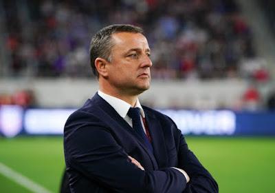 "Ives Serneels trotse bondscoach na 0-9 in Litouwen: ""De kaarten liggen duidelijk en soms is dat beter"""