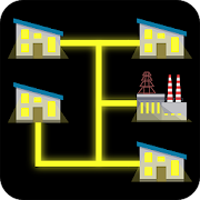 Powerline - Logic Puzzles