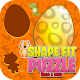 Shape Fit Puzzle Kids Drag & Drop Game