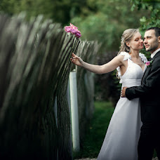 Wedding photographer Oleg Dekh (dekh). Photo of 19.10.2012