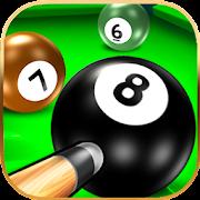 8 Pool Billiards - Classic Pool Ball Game