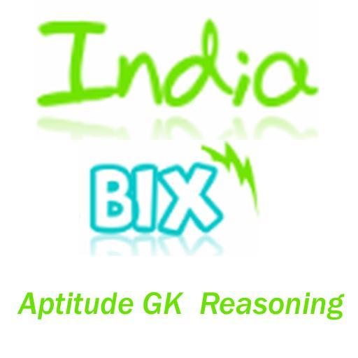 IndiaBix Aptitude Reasoning