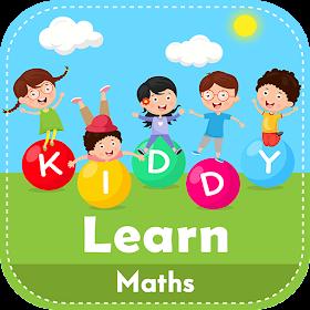 Kiddy Learn Maths