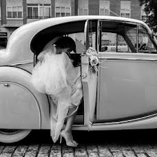 Wedding photographer Pablo Arnaez (pabloarnaez). Photo of 06.03.2017