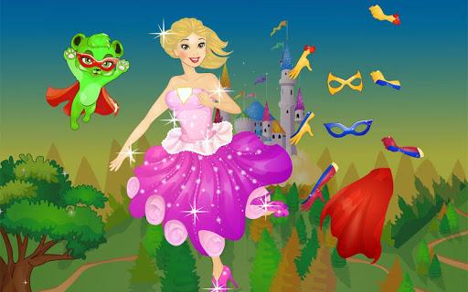玩免費教育APP|下載公主:超舒适的聚会 app不用錢|硬是要APP