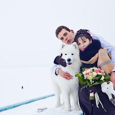 Wedding photographer Dmitriy Mitin (mitin). Photo of 28.09.2016