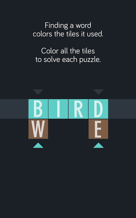 Typeshift- screenshot