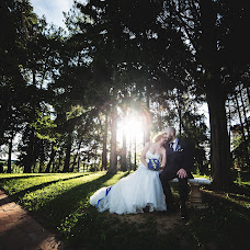 Fotografo di matrimoni Erika Zucchiatti (zukskuphotos). Foto del 20.06.2016