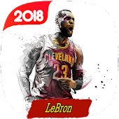 NEW LeBron HD Wallpaper NBA 201