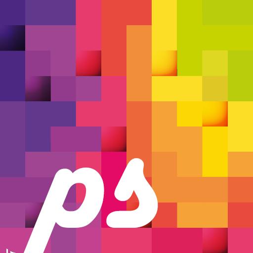 Pixel Studio - Pixel art editor, GIF animation Icon