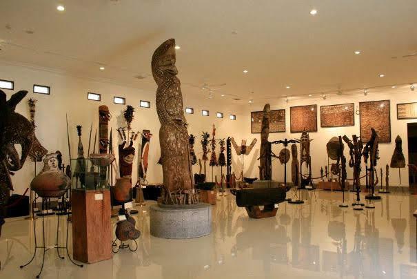 Pasifika-Museum