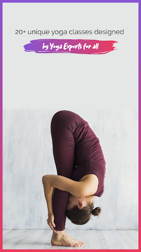 Daily Yoga & Stretching Exercises for Beginners screenshot 8