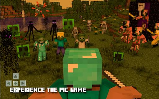 Fantasy Minecra Mods screenshot 2