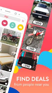 App letgo: Buy & Sell Used Stuff, Cars, Furniture APK for Windows Phone