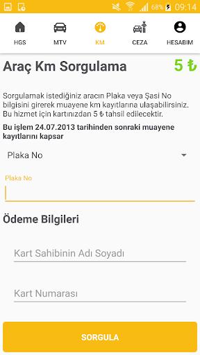 HGS - Online Bakiye Yükle screenshot 3